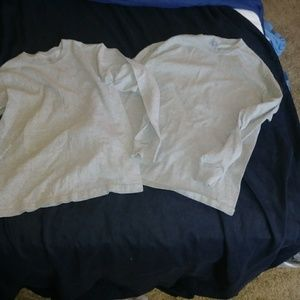 Size 14/16 tops
